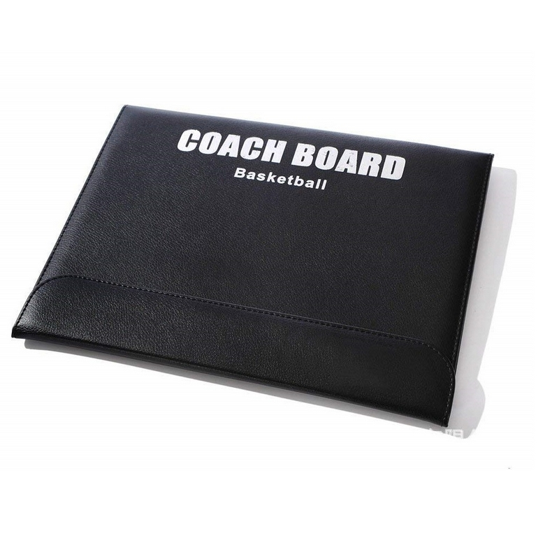 Double magnetic coach board