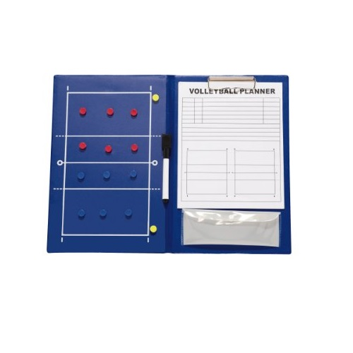 Magnetic and writing board